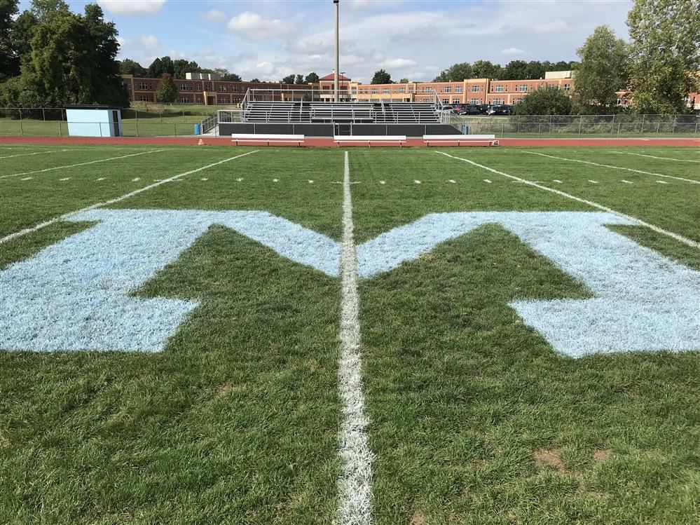 Midlakes Football Field